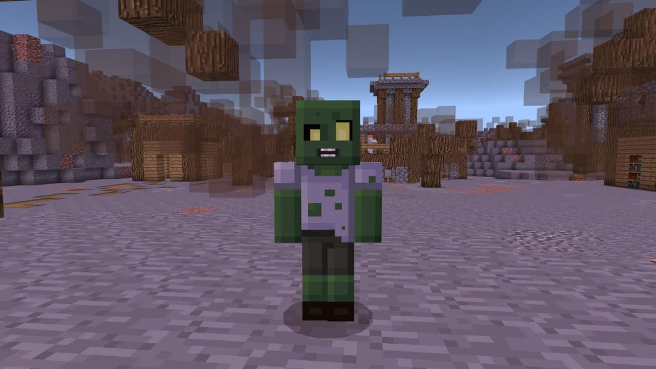 Halloween Minecraft Skins  The most spooky costumes - Cimap Minecraft
